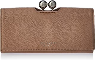 TED BAKER Womens Clutch, Taupe - 153243