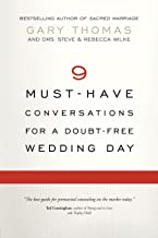 9 Must-Have Conversations for a Doubt-Free Wedding Day