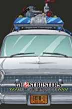 Ghostbusters: Interdimensional Cross-Rip (Book 3) (Ghostbusters Deluxe Editions)