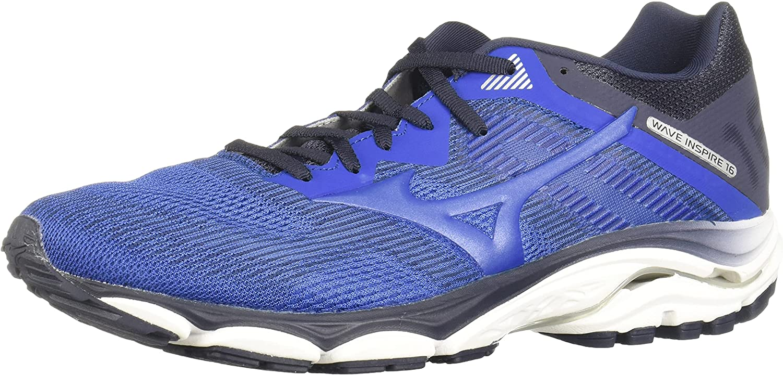 Mizuno Men's Wave Inspire Shoe Running online shop NEW before selling ☆ Road 16