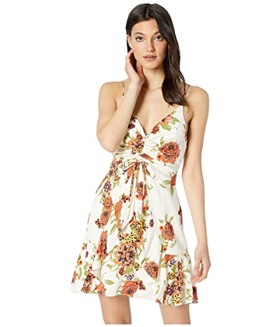 Free People Happy Heart Mini (Ivory Combo) Women