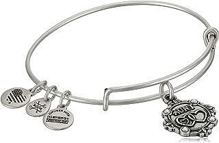 Best silver aunt bracelet Reviews