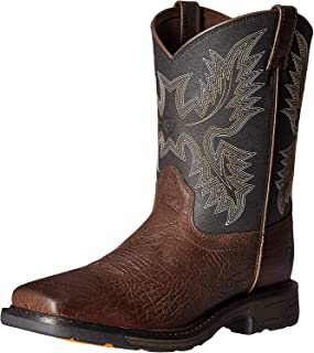 ARIAT Kids' Workhog Work Boot