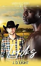 New Tricks: Haven Hills Book 1
