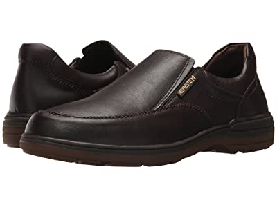 Mephisto Davy (Dark Brown Riko) Men