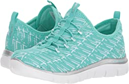 SKECHERS KIDS - Skech Appeal 2.0 81676L (Little Kid/Big Kid)