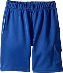Sensory Friendly Hybrid Surf 'N' Turf Shorts (Big Kids)