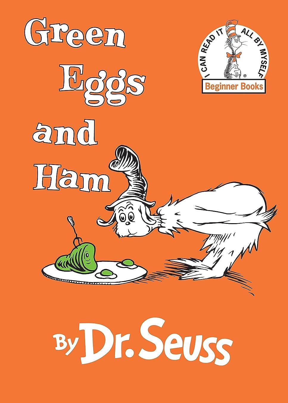 表現以前は香りGreen Eggs and Ham (Beginner Books(R)) (English Edition)