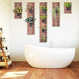 Hanging planters for Indoor Plants - Vertical Garden, Macrame Plant Hangers, Plant Stands Indoor & Outdoor, vsco Room Decor, Teen Girl Room Decor, decoracion para baños, decoracion para el hogar