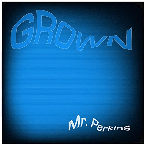 Grown (Funtime Mix)