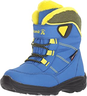 Kids' Stance Snow Boot