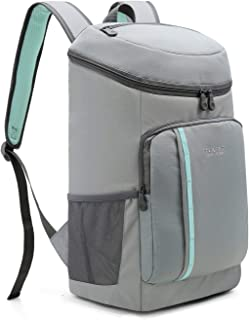 [トウリト] TOURIT 保冷リュック 大容量 保冷バッグ スポーツリュック クーラーバッグ 撥水 多機能リュックサック 男子 女子 通学 通勤 買い物 旅行 ピクニック アウトドア 28L
