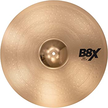 "Sabian B8X 20"" Ride Cymbal, 20 inch (42012X)"