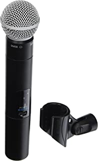 Shure Instrument Condenser Microphone (PGXD2/SM58=-X8)