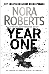 Year One (Chronicles of The One) Kindle Edition