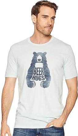 Beer Hugs Tee