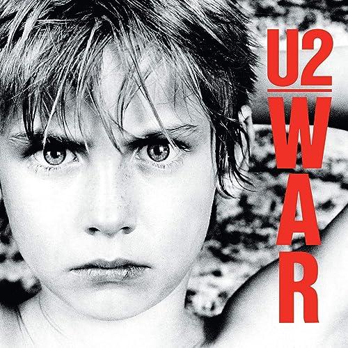 Sunday Bloody Sunday >> New Year S Day Remastered 2008 By U2 On Amazon Music Amazon Com