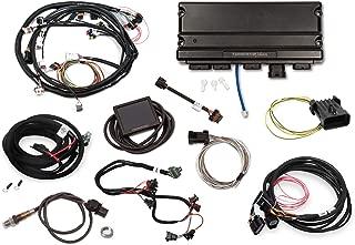 Holley EFI 550-959 Terminator X Universal MPFI Kit w/Trans & DBW Control