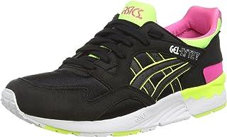98dec26f ASICS Gel-Lyte V GS, Zapatillas de Estar por casa Hombre^Mujer
