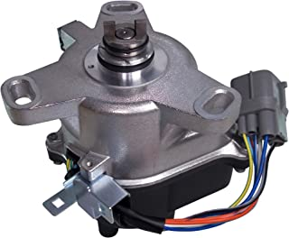 Ignition Distributor for 96-98 Honda Civic 1.6L SOHC Civic del Sol TEC fits TD-80U / TD-98U / TD80U / TD98U