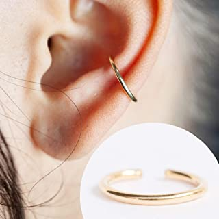 Best tiny ear cuff Reviews