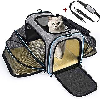 OMORC Transportin Gato Perro, Bolsa de Transporte