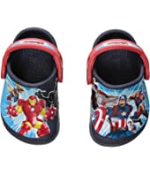 Crocs Kids - CrocsFunLab Marvel Avengers (Toddler/Little Kid)