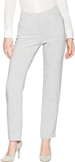 Novelty Grey Suiting Pants