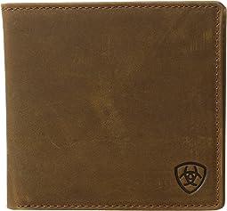 Ariat - Large Shield Bifold