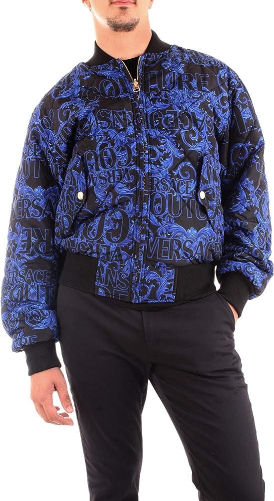 Versace jeans bomber uomo