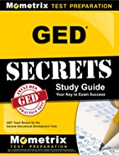 GED Secrets Study Guide: GED Exam Review for the General Educational Development Tests