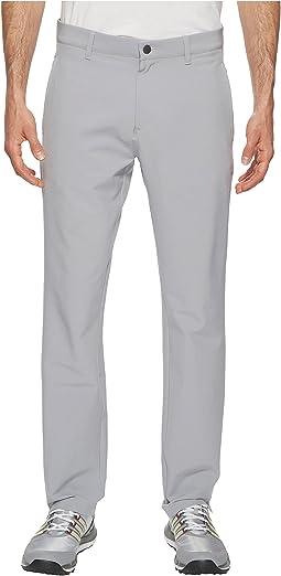 adidas Golf - Ultimate+ 3-Stripes Pants
