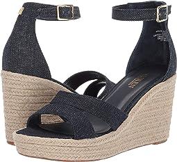 35aadfdcfb6f Lauren ralph lauren charla espadrille wedge sandals