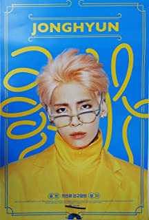 Best jonghyun she is poster Reviews