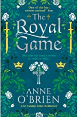 The Royal Game: A gripping new historical romance from the Sunday Times bestselling author (English Edition) Formato Kindle