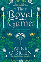 The Royal Game: A gripping new historical romance from the Sunday Times bestselling author