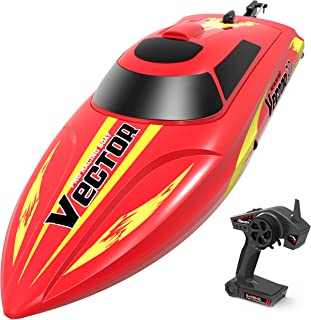 rc boat equipment