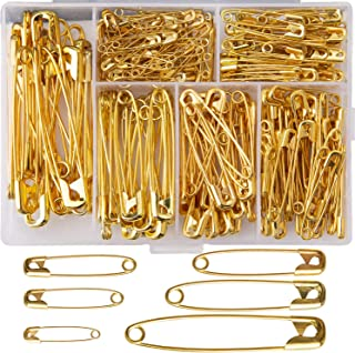 Safety Pins For Sarees