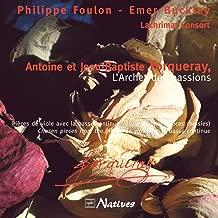 Antoine et Jean-Baptiste Forqueray, l'archet des passions (Arr. for Harpsichord and Viola by Jean-Baptiste-Antoine Forqueray)