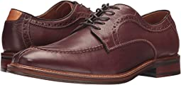 Johnston & Murphy - Warner Y-Moc Lace-Up