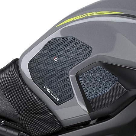 Schutzaufkleber Für Yamaha Mt 09 Schwarz Auto