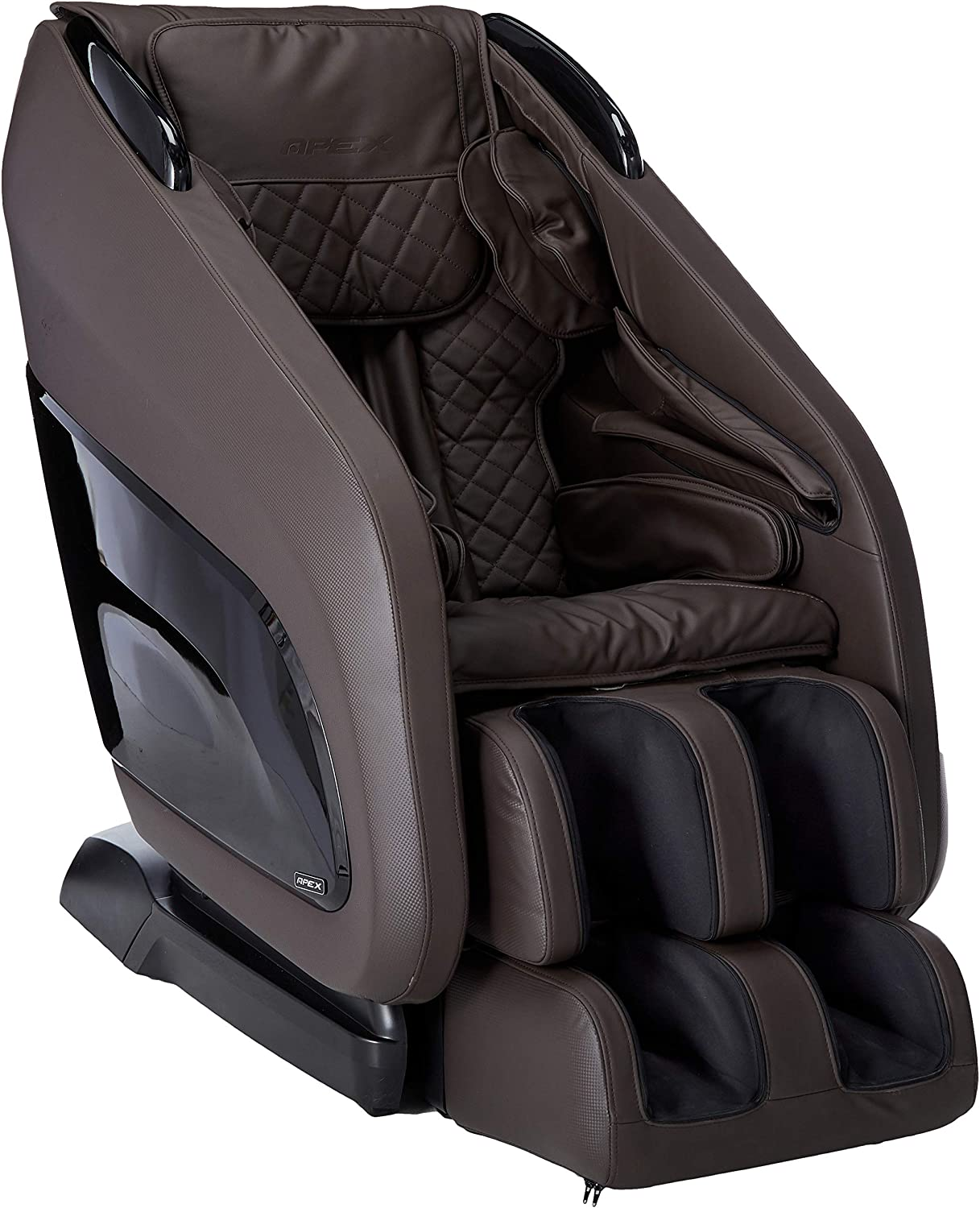 Titan Bombing free shipping Chair Selling rankings Apex AP- Zero Foot Massage S Gravity Rollers