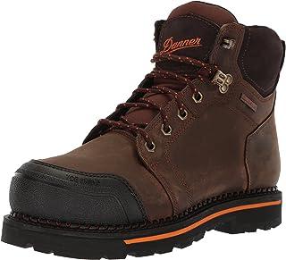 """حذاء برقبة طويلة رجالي ماركة Danner مقاس 6"""" NMT"""