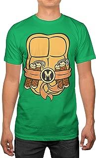 TMNT Teenage Mutant Ninja Turtles Mens Costume T-Shirt