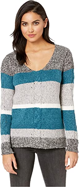 Punk Yarn Sweater KSDK5924