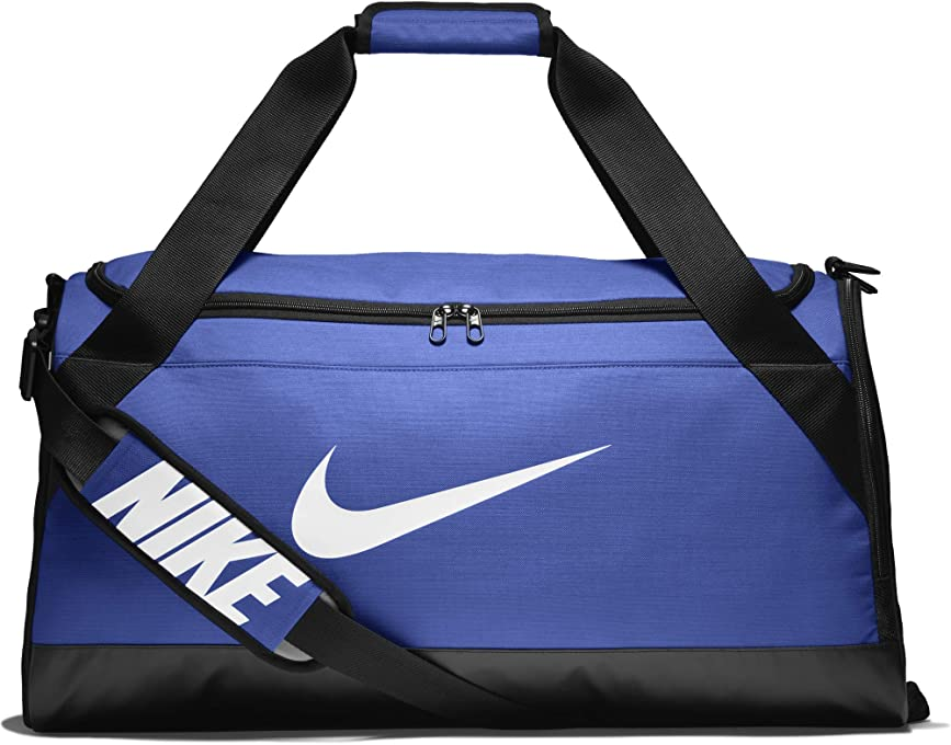 NIKE Brasilia Training Duffel Bag