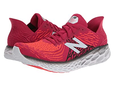 New Balance Fresh Foam 1080v10 (Neo Crimson/Neo Flame) Men