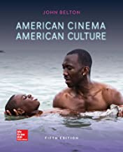 John Belton American Cinema American Culture