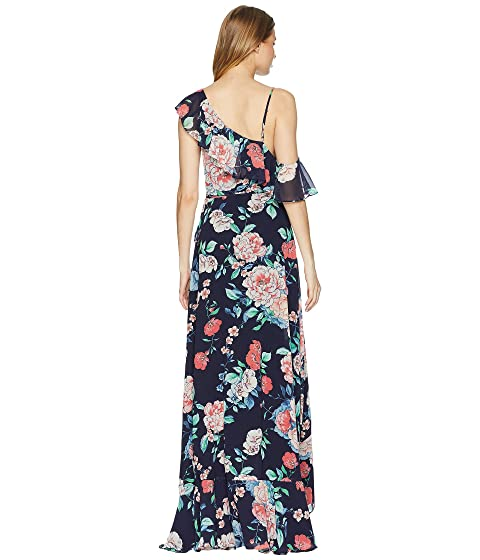 Yumi Kim Butterfly Kiss Maxi Sunny Days Navy Cheap Official Site Outlet Cost In UK Online Discount Fashionable hhmxHHs