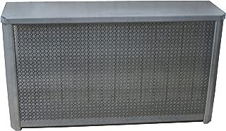 Whites Radiator Cover - w24 - h22 - d6